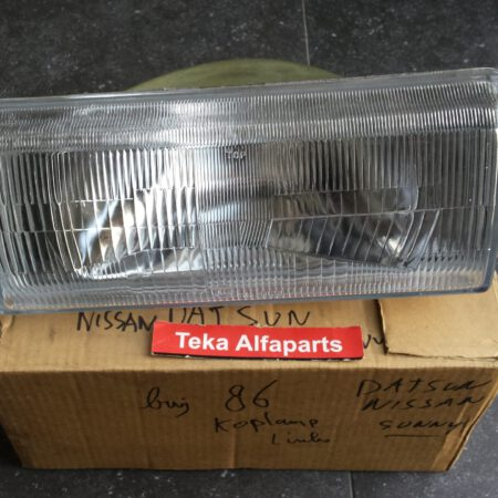 Nissan Sunny B12 Headlight