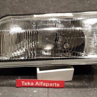 Nissan Sunny III (N14) Headlight TYC 203748