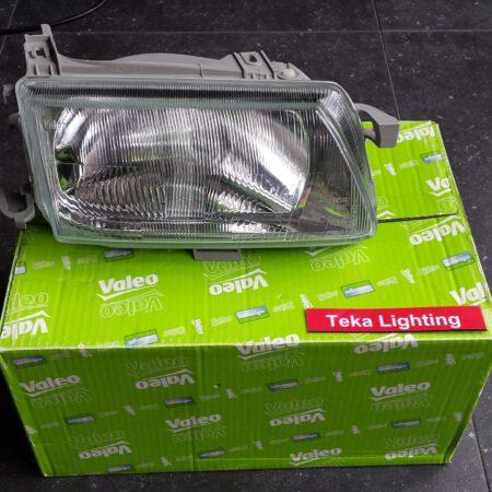 Opel Astra F Headlight Valeo 085654