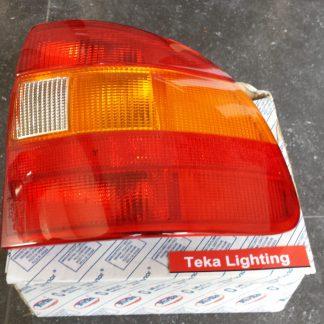 Opel Astra F Taillight Seima Yorka 62041