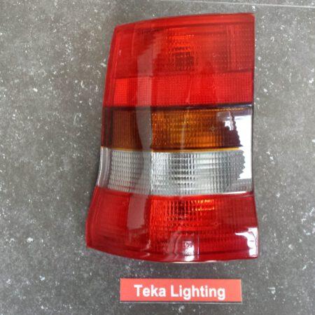 Opel Astra F Caravan Taillight Gecar 27.423.128