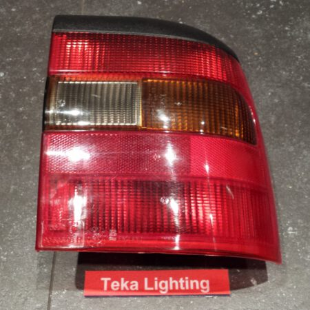 Opel Vectra A Taillight B England 90506198