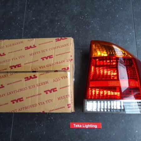 Opel Vectra C Taillight TYC 110317212