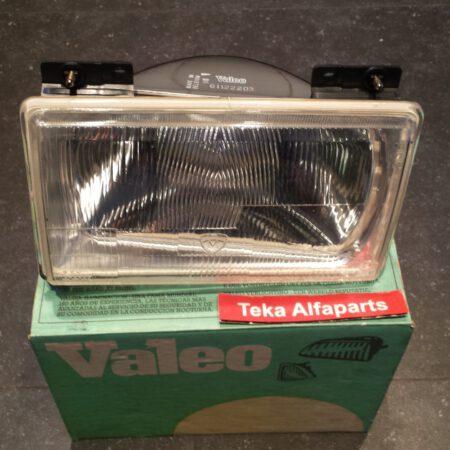 Peugeot 104 Headlight Valeo 1122203