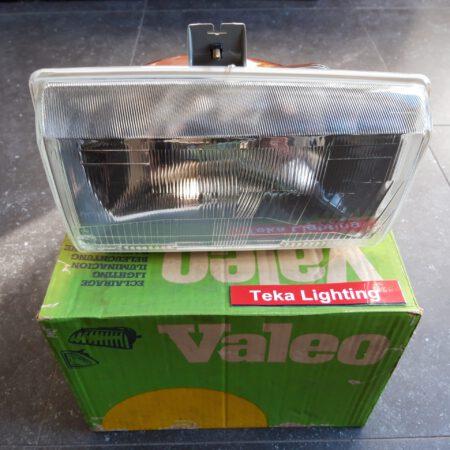 peugeot 305 Headlight Valeo 480262