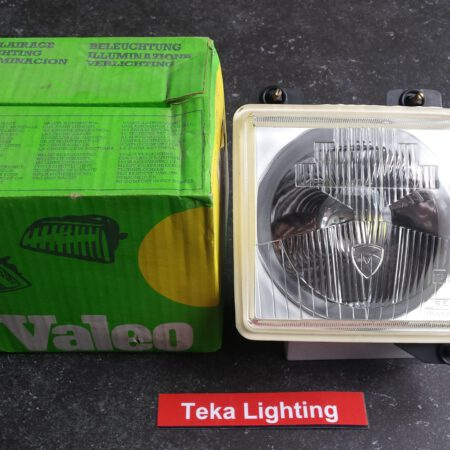 Peugeot 604 Headlight Valeo 61268203