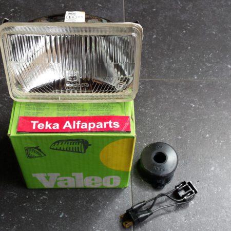 Headlight Valeo Marchal 61248803