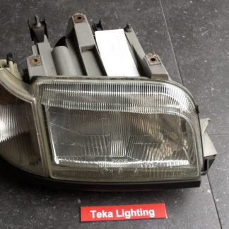 Renaut Clio 1 Headlight Bosch