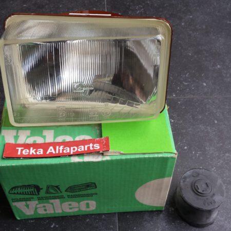 Seat Fura II Headlight Valeo 061761