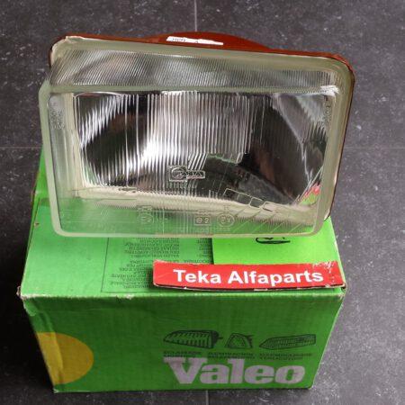 Seat Fura II Headlight Valeo I061763