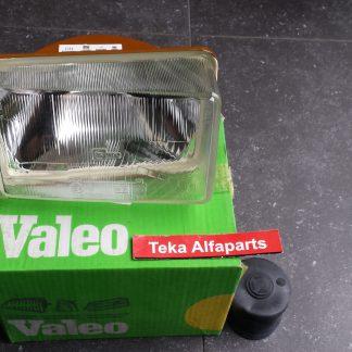 Seat Fura II Headlight Valeo 061762