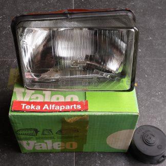 Seat Fura II Headlight Valeo 061764