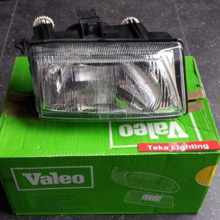 Seat Ibiza Headlight Valeo 085175