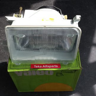 Talbot Solara Headlight Valeo Marchal 61144603