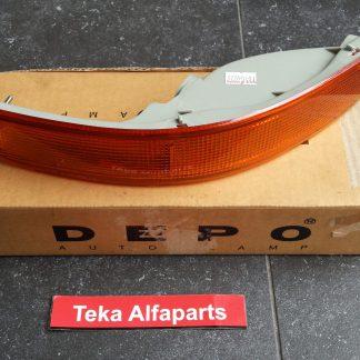 Toyota Corolla Indicator Depo 012121666