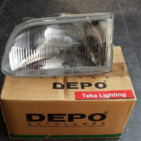 Toyota Starlet Headlight Depo 2121152
