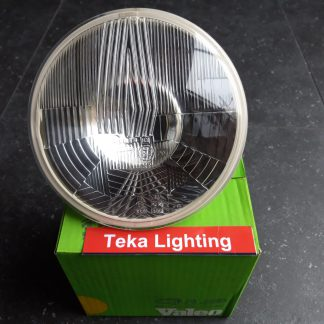 Valeo Cibie 082440 Headlight