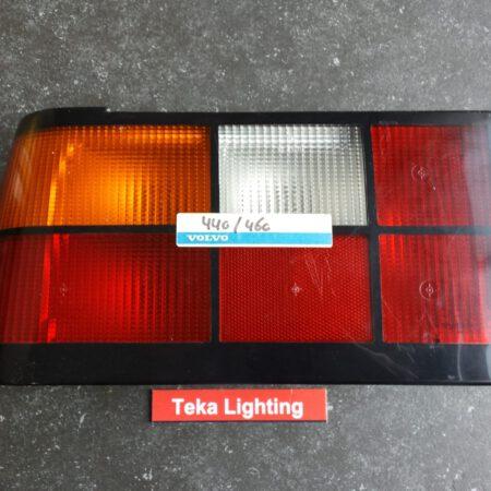 Volvo 440 Taillight 454324