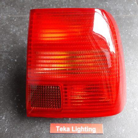 VW Passat 3B Taillight Depo 014411925