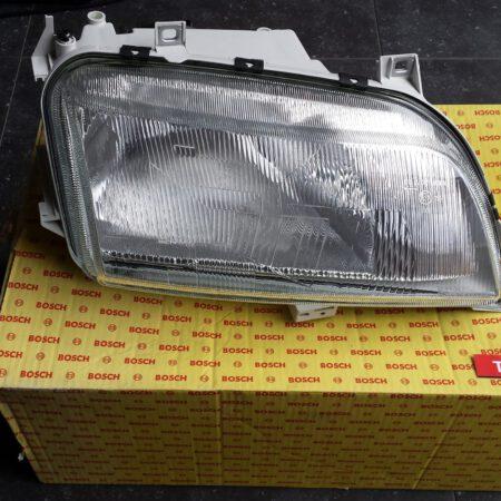 VW Sharan Headlight Bosch 1301235255