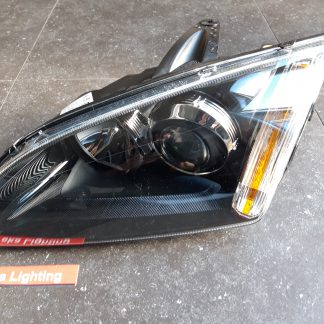 Ford Focus II Headlamp Visteon L
