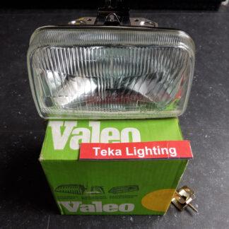 Ford Fiesta MK1 Headlight Valeo 029441 Left
