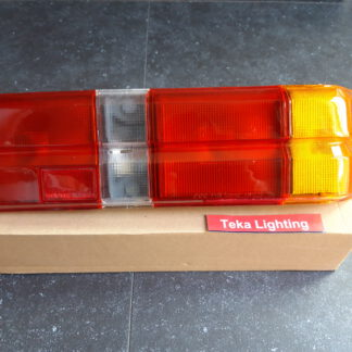 Mazda 323 BD Series2 Taillight FJC FM1229 Right
