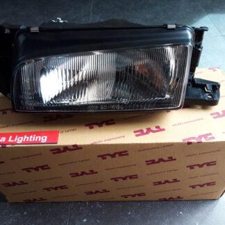 Mazda 323 BG Headlight TYC 20-1615-01-2B Left