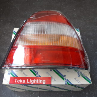 Nissan Sunny N14 Taillight Depo 215-1981-U Right-R