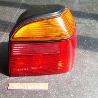 VW Golf III Headlight Hella 9EL139138081 Right