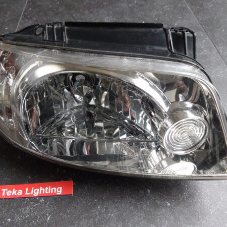 Hyundai Matrix Headlight Right